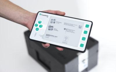 »Blockchain-fähiges IoT-Device« schlägt neues Kapitel in der Logistik auf