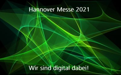 Blockchain Europe auf der digitalen Hannover Messe 2021