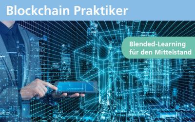 Blockchain Praktiker