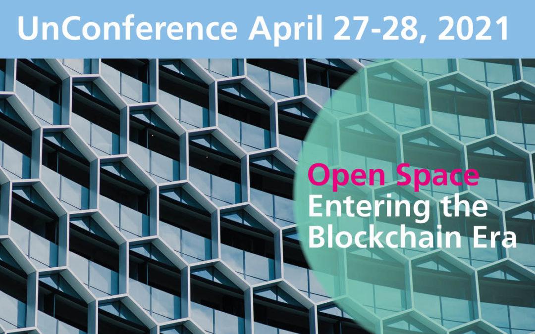 UnConference Blockchain Europe