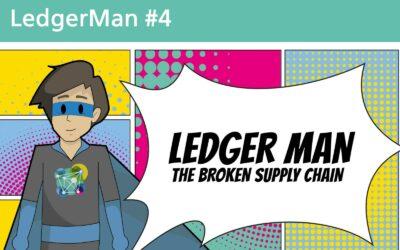 LedgerMan #4