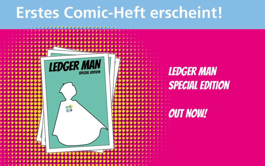 Original Collector's Edition veröffentlicht