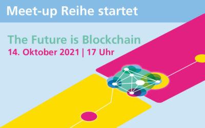 Blockchain Europe Meet-up Reihe startet