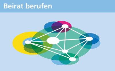 Beirat berät Europäisches Blockchain-Institut in NRW