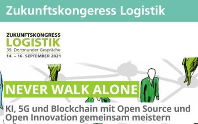 Zukunftskongress Logistik 2021