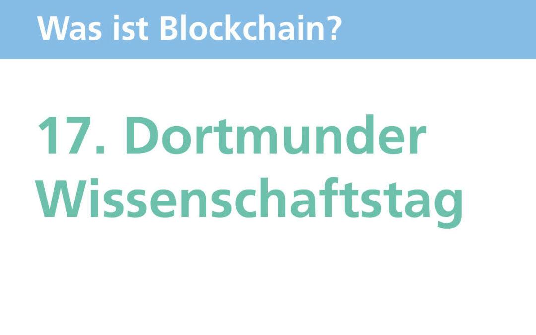 Wissenschaftstag Dortmund