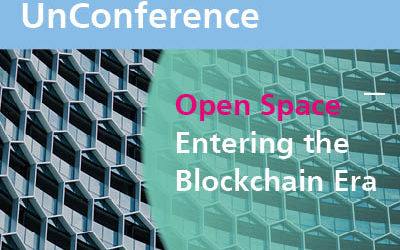 UnConference Blockchain Europe