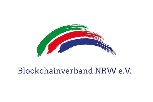 Logo Blockchainverband NRW