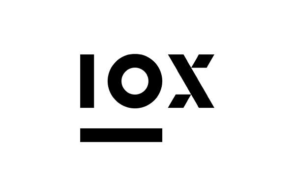 Logo IOX