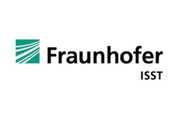 Logo Fraunhofer ISST