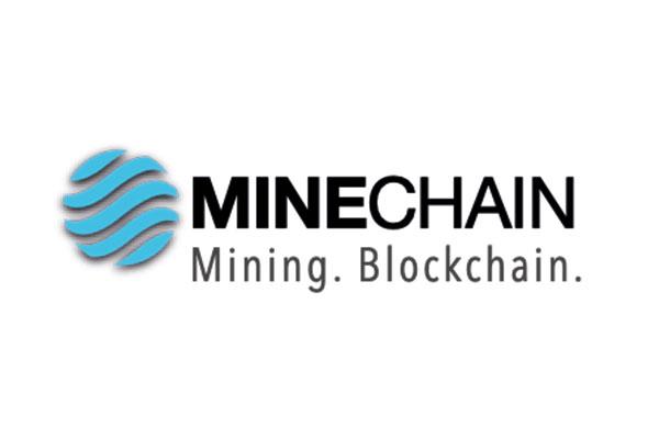 Logo Minechain