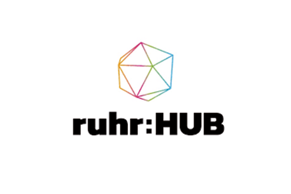 Logo Ruhr Hub