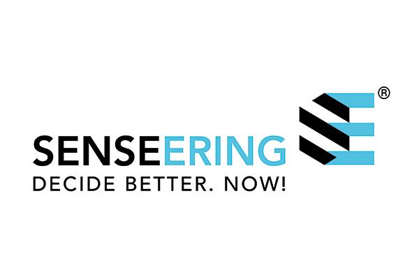 Logo Senseering