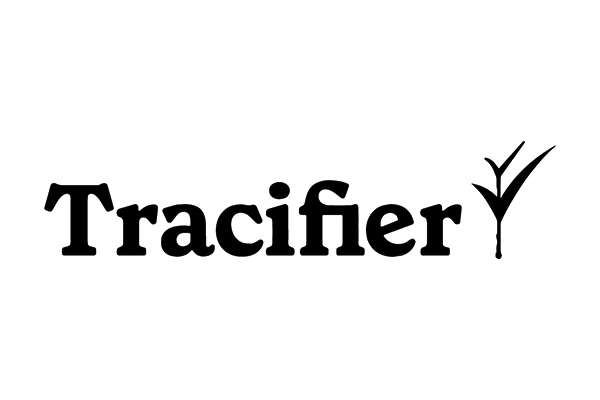 Logo Tracifier