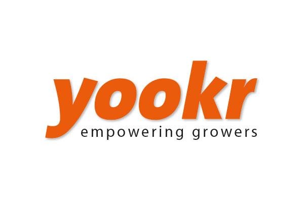 Logo Yookr